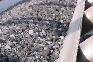 Produkcja węgla kamiennego jest wyraźnie gorsza niż przed rokiem