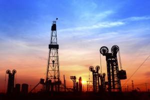 Gwałtowny skok cen ropy naftowej