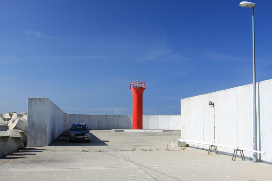 Zdjęcie numer 1 - galeria: Gazoport LNG w Świnoujściu. Czego nie zobaczą turyści?