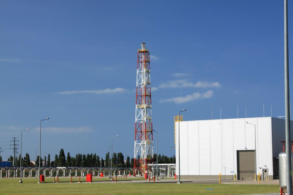 Zdjęcie numer 4 - galeria: Gazoport LNG w Świnoujściu. Czego nie zobaczą turyści?