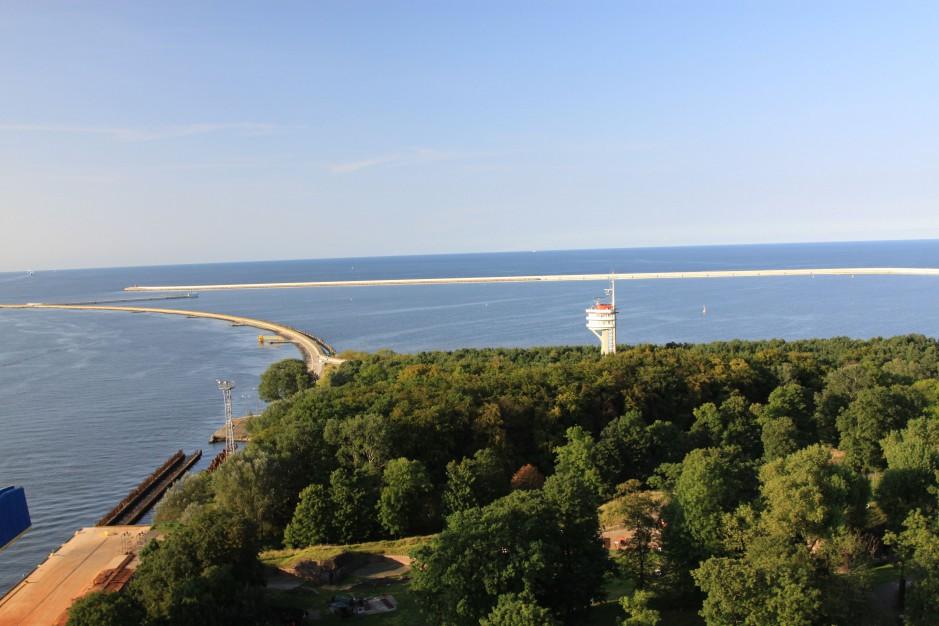 Zdjęcie numer 5 - galeria: Gazoport LNG w Świnoujściu. Czego nie zobaczą turyści?
