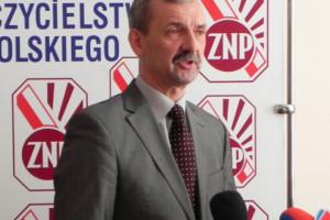 """Prezes ZNP do Anny Zalewskiej i Beaty Szydło. """"Mamy obowiązek wymagać"""""""