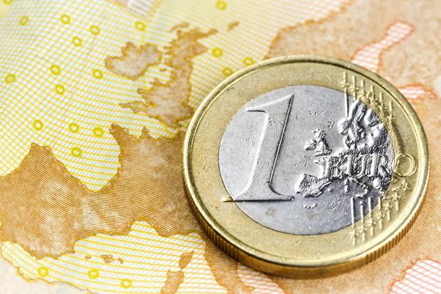 PMI strefy euro na wyższym poziomie