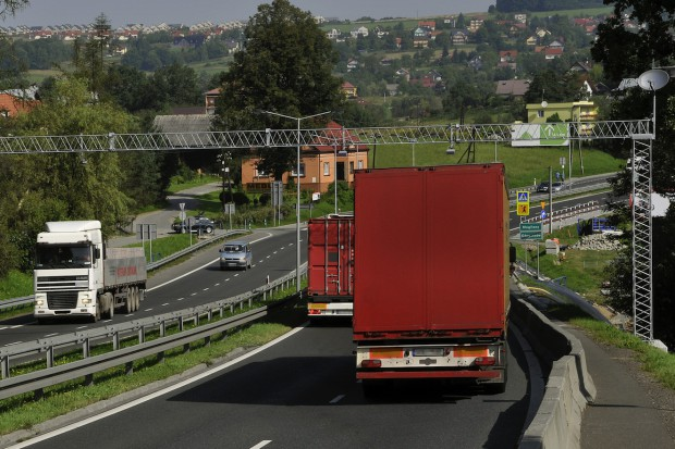 GITD przejmuje drogowy system opłat. Zobacz, jak to będzie działać