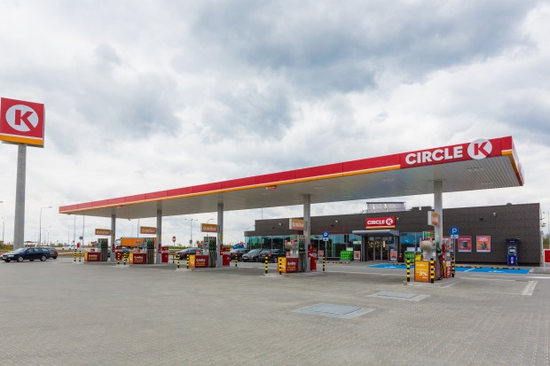 Blisko 30 procent sieci Statoil już w barwach Circle K