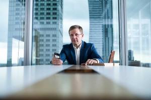 Duży holding przemysłowy pożegnał się z polską giełdą. Co teraz planuje?