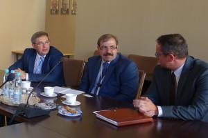 Huta Łabędy wraca na Ukrainę