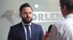 Szef sprzedaży PKN Orlen: mamy ambitne cele sprzedażowe