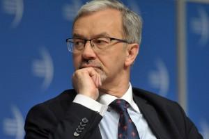 Jerzy Kwieciński: polska gospodarka rozwija się cztery razy szybciej niż strefa euro