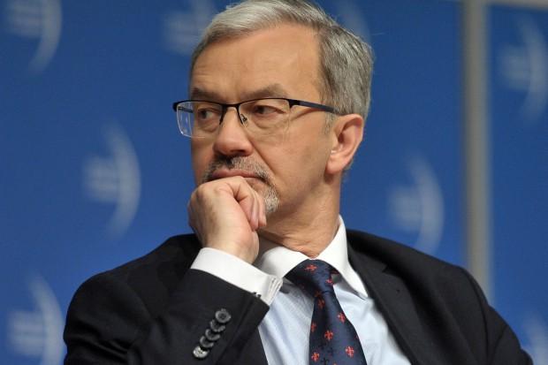 Jerzy Kwieciński: co nam Unia dała, czego i kiedy od niej chcemy