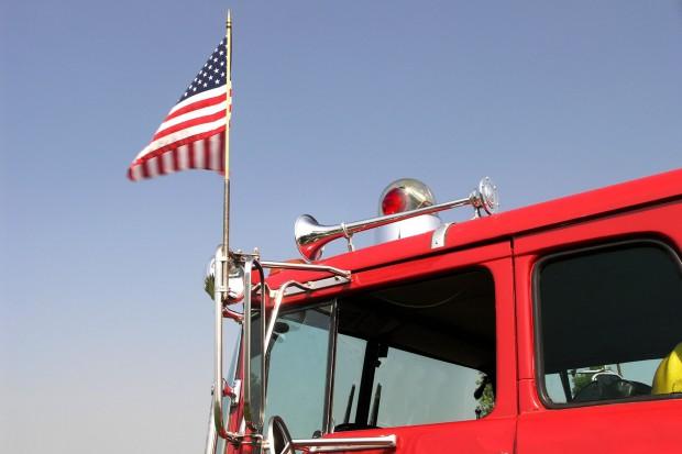 Arkema ma problem z pożarem fabryki w Teksasie