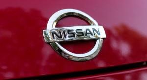 Nissan przyznaje, że system autonomicznej jazdy nie działa bezbłędnie