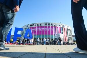 IFA 2017 w Berlinie. Poznaj najnowsze premiery