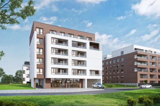 Atal buduje kolejne mieszkania w Warszawie