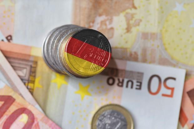 Indeks PMI w Niemczech w usługach na poziomie 53,5 pkt.