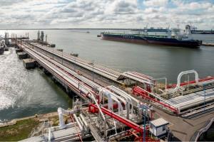 Pierwsza w historii ropa z Kanady w Lotosie