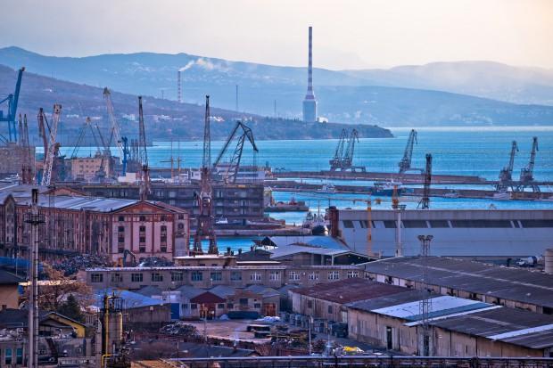 Poszerzanie korytarza transportowego Bałtyk - Adriatyk