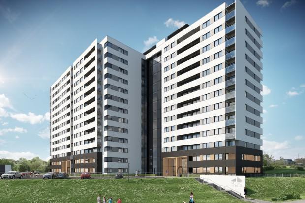 KB Dom wybuduje dla Polnordu osiedle za 74 mln zł
