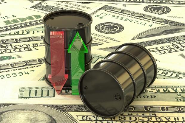 Ceny ropy w USA nie potrafią pokonać ważnego poziomu