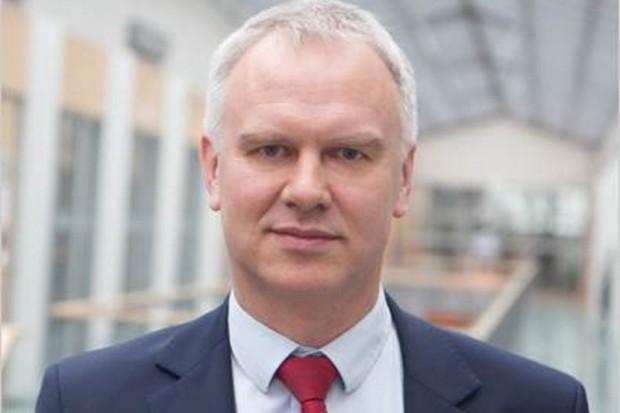 Leszek Jesień z PSE w radzie nadzorczej TSCNET
