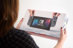 Nintendo mocno zyskało na wartości po decyzji w sprawie konsoli do gier