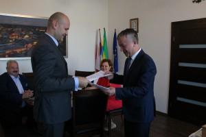 Elektrownia Ostrołęka dofinansuje rozbudowę mostu na Narwi