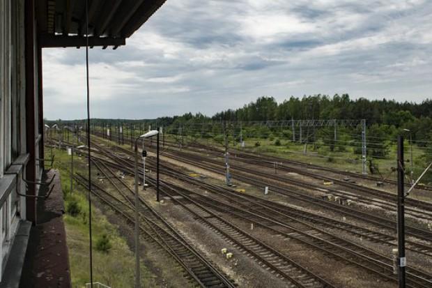 PLK ogłasza przetarg na węzeł kolejowy w Idzikowicach