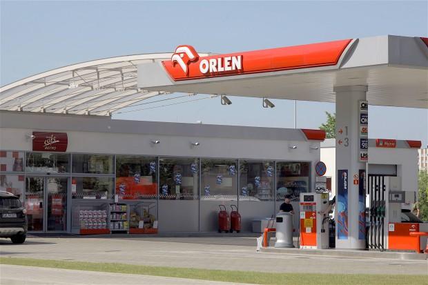 Orlen wprowadza regionalne produkty na stacje