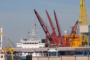 Prom ze Szczecina do Kłajpedy m.in. efektem współpracy portów