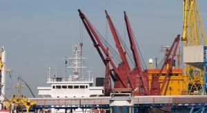Rosjanie uciekają z bałtyckich portów