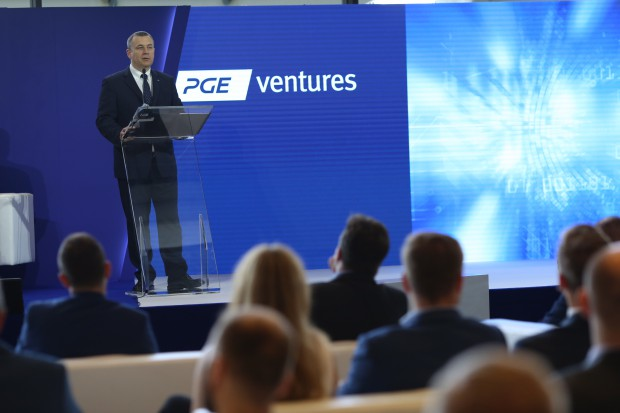 Henryk Baranowski o projektach naprawdę ważnych dla PGE Ventures