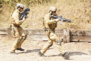 Nowa broń z Łucznika dla Wojsk Obrony Terytorialnej