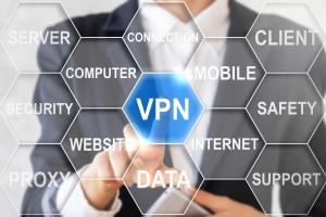 Rosyjskie władze grożą zablokowaniem dostawców sieci VPN