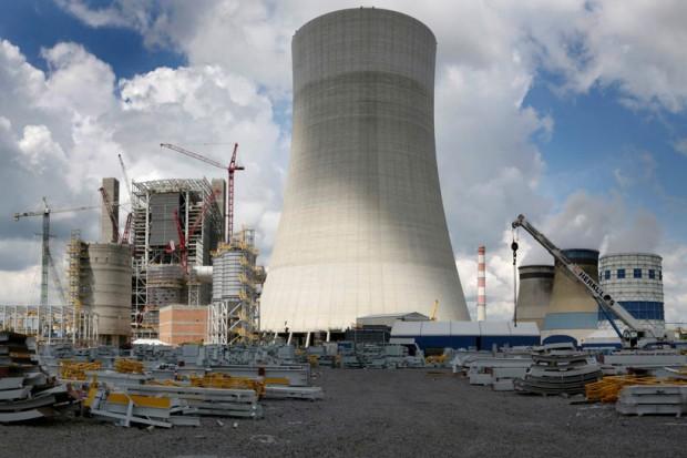 Remak ma zlecenie na budowie bloku 910 MW w Jaworznie