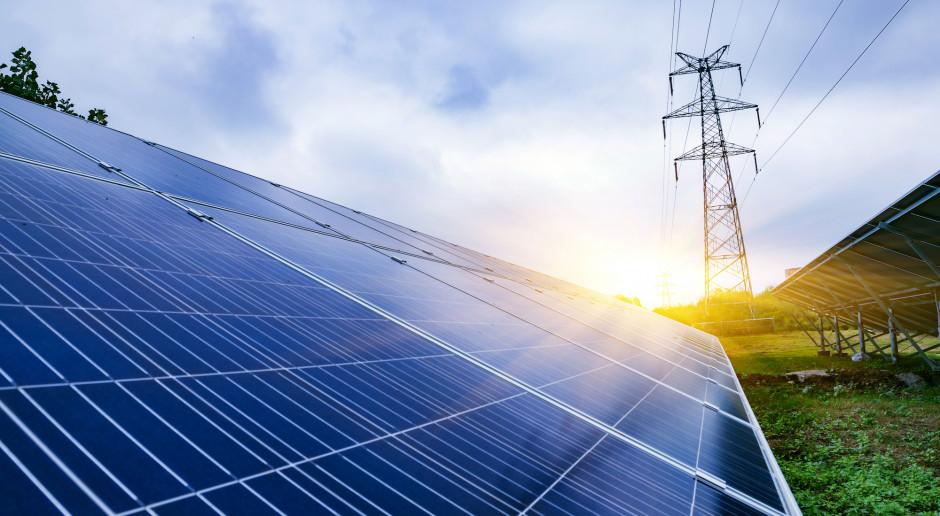 Polenergia uzyskała finansowanie farm fotowoltaicznych