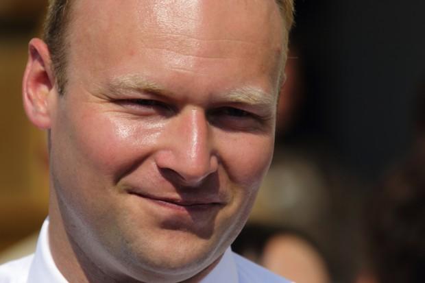 Marcin Mastalerek, były rzecznik PiS, odchodzi z Orlenu