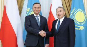 Duda podpisał dwie ważne umowy z dużym krajem Azji