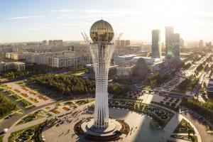 Kazachstan wystąpi o odszkodowanie za zanieczyszczenie ropy w Rosji