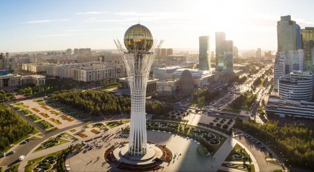 #Azjatech: Kazachstan jednym ze światowych liderów wdrażania 5G