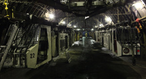 Chcą szybciej transportować pod ziemią materiały i pracowników