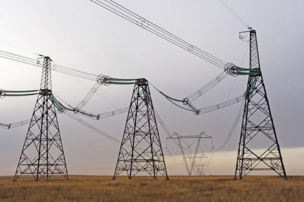 Rekordowo wysoki obrót energią elektryczną. To najlepszy wynik od 2 lat