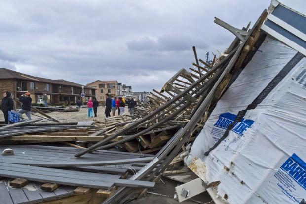 Izba Reprezentantów USA przyznała 8 mld dol. na pomoc po huraganie