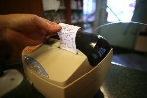 Kasy fiskalne online z poślizgiem