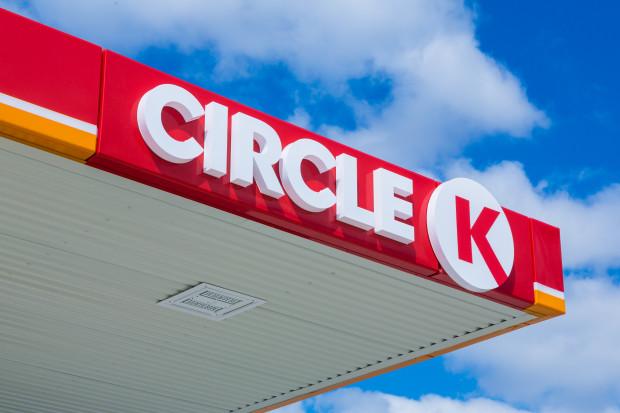 100 stacji Statoil w Polsce zmieniło już nazwę na Circle K