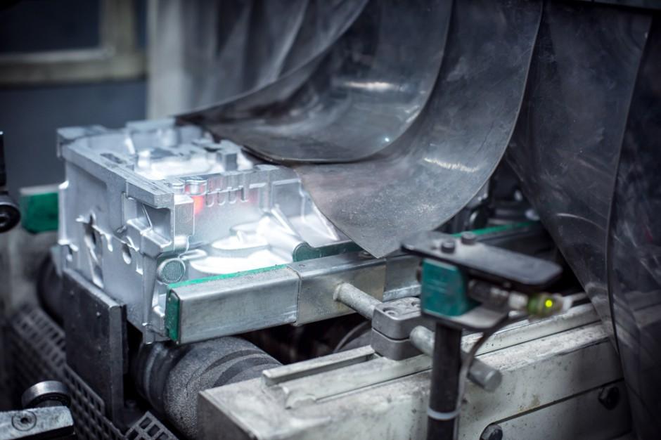 Zdjęcie numer 2 - galeria: Odlewnia VW w Poznaniu wchodzi w produkcję dla elektrycznych aut