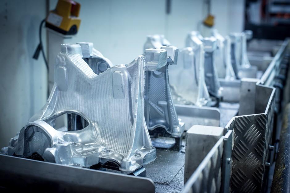 Zdjęcie numer 3 - galeria: Odlewnia VW w Poznaniu wchodzi w produkcję dla elektrycznych aut