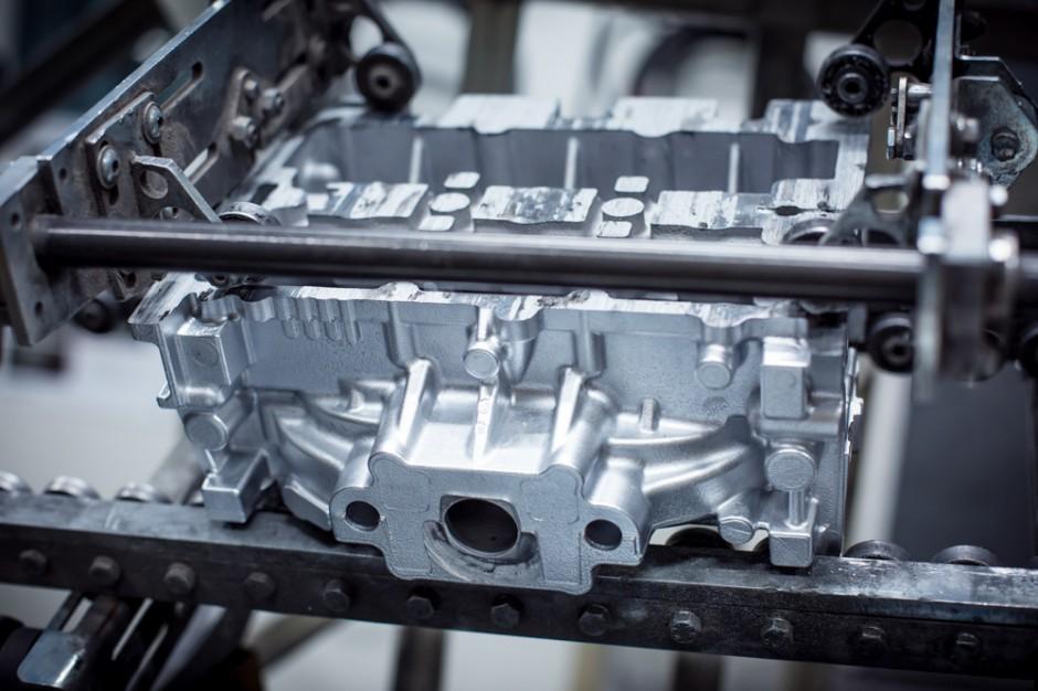 Zdjęcie numer 8 - galeria: Odlewnia VW w Poznaniu wchodzi w produkcję dla elektrycznych aut