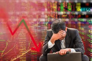 Forex to ryzykowna gra. Straty inwestorów idą w miliony złotych