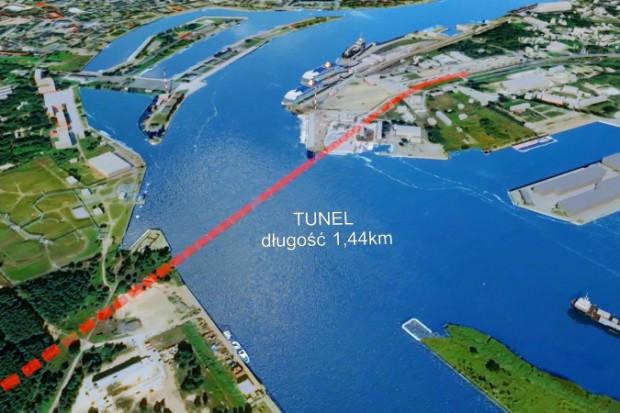 Czterech chętnych do budowy tunelu łączącego wyspy Uznam i Wolin