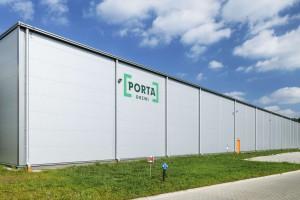 Produkują najwięcej drzwi w regionie. Wybudują centrum logistyczne